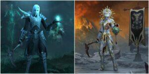 Diablo 3: Clasificación de los mejores builds de nigromante