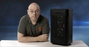 Opinión sobre la caja Mini-ITX Phanteks Evolv Shift 2 Air