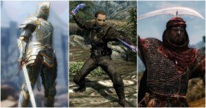 Skyrim: 15 poderosos personajes que todos deberían probar