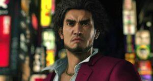 Yakuza Like A Dragon confirmado y actualizado para PS5