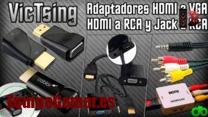 Los 5 adaptadores HDMI para Switch de Media Markt mejor valorados del año