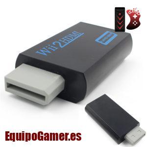 Selección de ofertas para adaptadores HDMI para Wii 2
