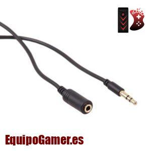 Gama de alargadores de cable para auriculares con la mejor calidad
