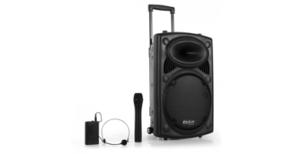 Listado con los altavoces portátiles Ibiza Sound con mejor relación calidad precio