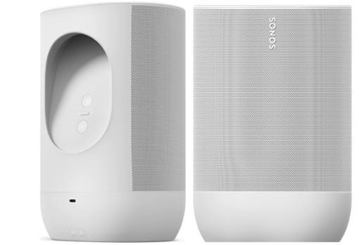altavoz Sonos Move