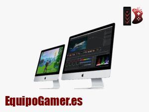 Catálogo con los mejores Apple Desktop