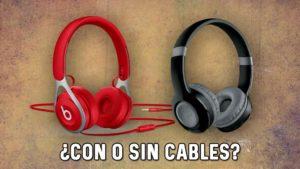 Nuestra selección de auriculares con cable en oferta