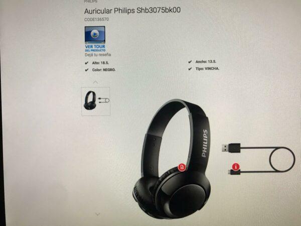 auriculares Fiio F3