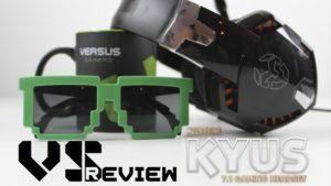 auriculares gaming Krom Kyus: los más más buscados