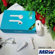 Los auriculares i11 tws definitivo