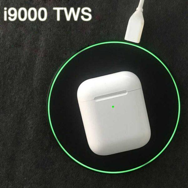 auriculares inalámbricos tws i9000