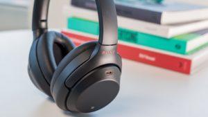Auriculares Sony Wh-1000Xm2 con excelente relación calidad precio
