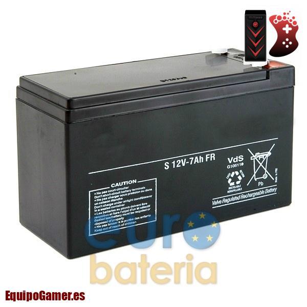 baterías de 12v