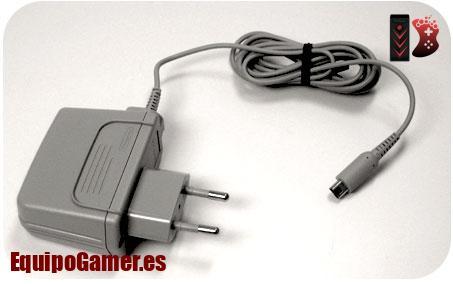 baterías para Nintendo DS Lite