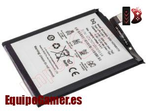 Selección de las baterías para BQ X5 Plus mejor valoradas de la actualidad