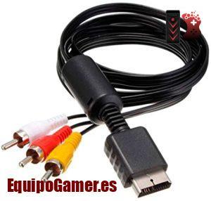 Nuestro listado con los cables AV para PS3 más destacados