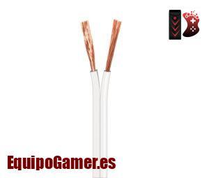 Los 10 cables blancos preferidos por su calidad y precio