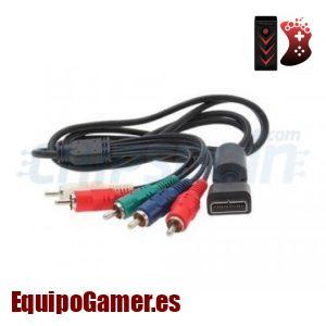 Listado de cables componentes para ps3 en promoción