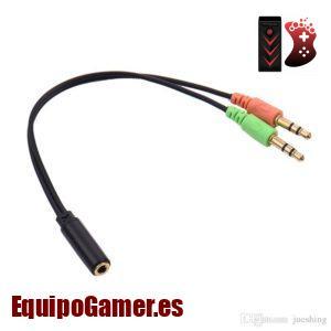 Selección de los cables de audio para pc mejor valorados de la actualidad