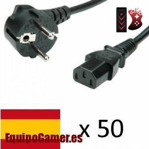 cables de corriente para PC