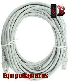 Top 10 cables de red Ethernet con las mejores características