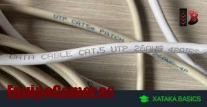 Los 7 cables de red de Media Markt más demandados en internet