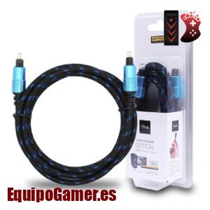Top 7 cables de sonido ópticos con excelentes valoraciones