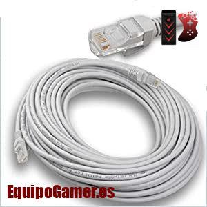 Nuestra selección con los mejores cables de red Ethernet de categoría 9