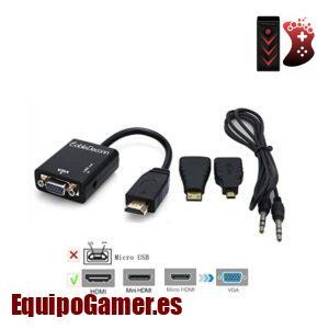 Selección con los mejores cables micro HDMI a HDMI de la temporada