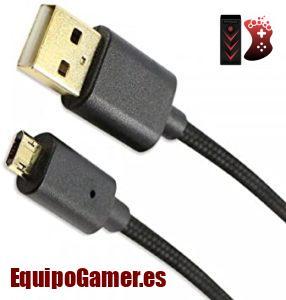 Nuestro listado de cables Micro USB de alta calidad