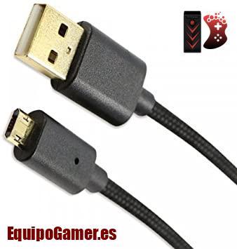 cables Micro USB de alta calidad