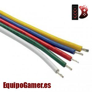 Selección de promociones para cables planos
