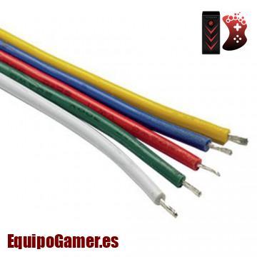 cables planos