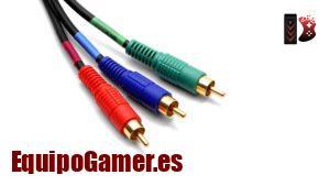 Catálogo de los mejores cables por componentes para PS2 del año
