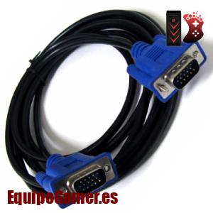 Los 5 cables vga de media markt más buscados por su calidad
