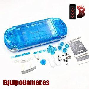 Carcasas para PSP: tu consola quedará como nueva!