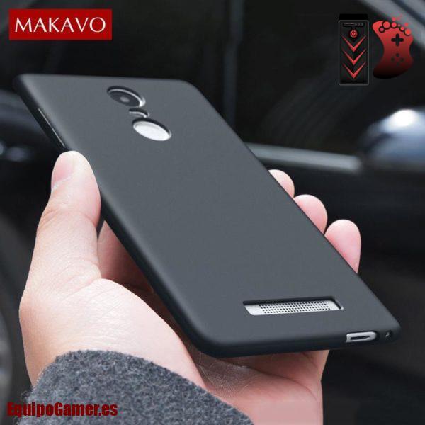 carcasas para Xiaomi Redmi Note 3
