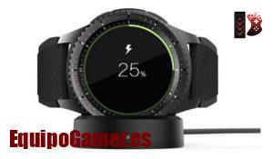 Catálogo de los cargadores para Samsung Gear S3 más vendidos