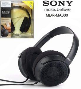 Los mejores cascos Sony mdr a tu alcance
