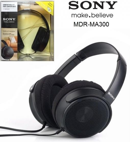 cascos Sony mdr