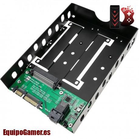 conectores para disco duro SSD