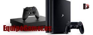 Las mejores consolas de videojuegos del 2020