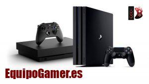 Consolas y videojuegos para disfrutar a tope!