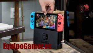 Nintendo Switch al mejor precio en Amazon!