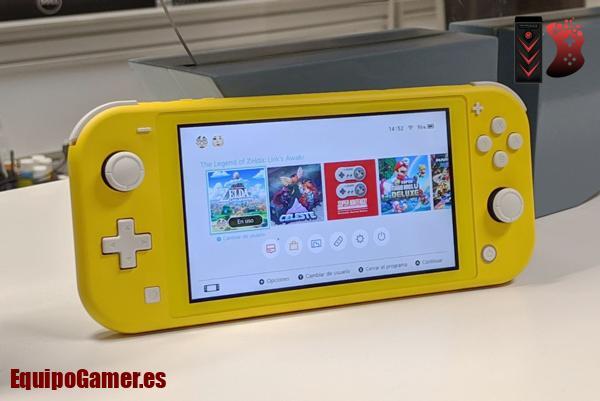 consolas switch 2.0