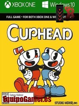 Cuphead para Switch