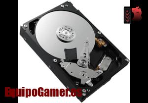 Catálogo de los discos duros de Media Markt más vendidos