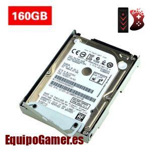 Recopilación con los discos duros compatibles con PS3 más recomendados