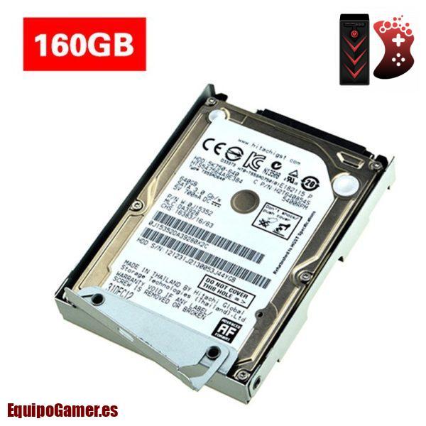 discos duros compatibles con PS3