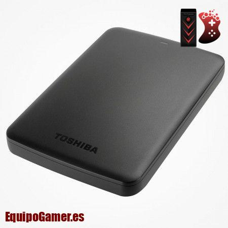 discos duros externos de 1 TB